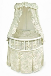 Baby Angel Bassinet