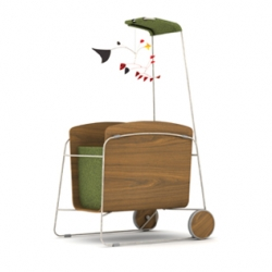 Modern Baby Furniture on Have Great Difficult Finding Baby Furniture With A Modern Appeal
